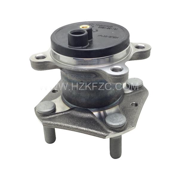 Mazda Wheel Hub D09H-26-15X